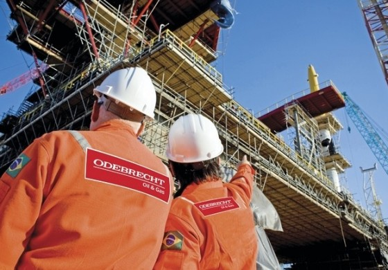 Odebrecht O&G may seek out-of-court reorganization with creditors