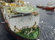 Repsol forced to halt work offshore Vietnam under pressure from China