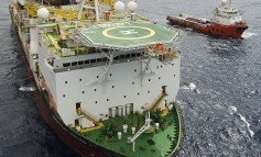 Odfjell Drilling secures drillship work in Southeast Asia