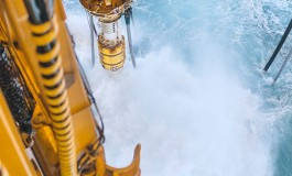 FMC Technologies and Technip form subsea giant