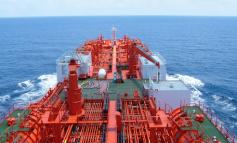 Odfjell tanker runs aground off Australia