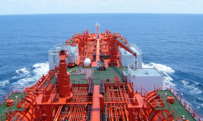 Odfjell confirms chemical tanker pair at Hudong-Zhonghua
