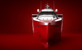 Singapore offshore: Red hot