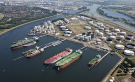 Chevron's Thai port plans draw environmental ire
