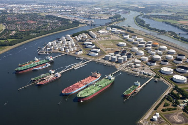 Noble Group readies sale of oil and LNG units