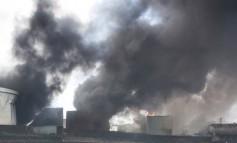 Pemex says plant beginning to restart at quake-hit Salina Cruz refinery