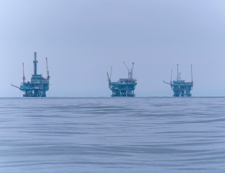 Petronas awarded share of shallow-water block in Gulf of Mexico