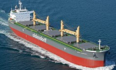Oldendorff takes another supramax