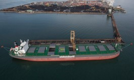 Oldendorff makes $3m profit in four months from ship sale