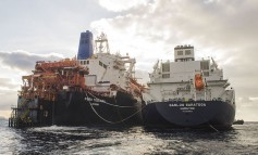 Iren Group puts share of OLT Offshore LNG terminal up for sale