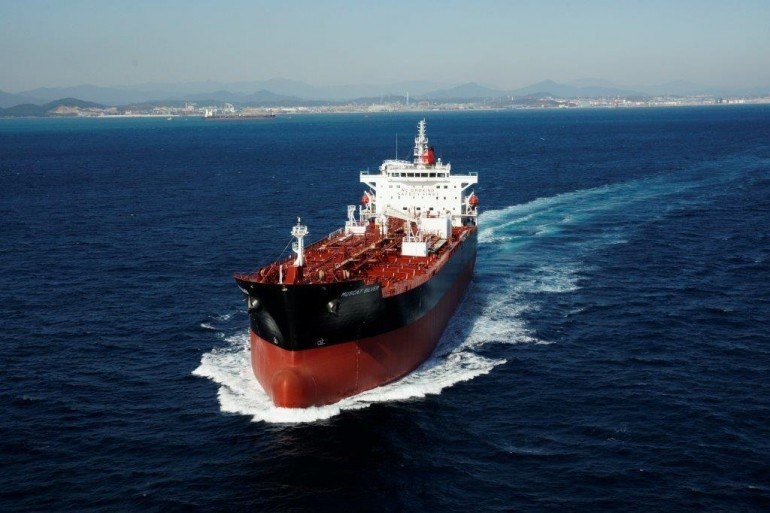 Oman Shipping secures $227m financing for ten tankers