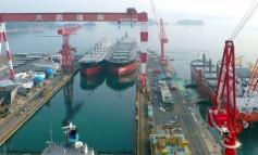 Cobelfret places rare Oshima bulker orders
