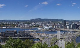 Is Oslo the world's most complete maritime cluster?