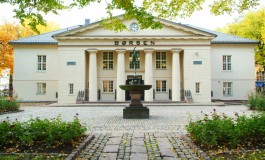 The finance case for Oslo