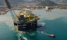 Petrobras to pay down debt with sale funds