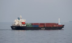 PDZ containership released by court