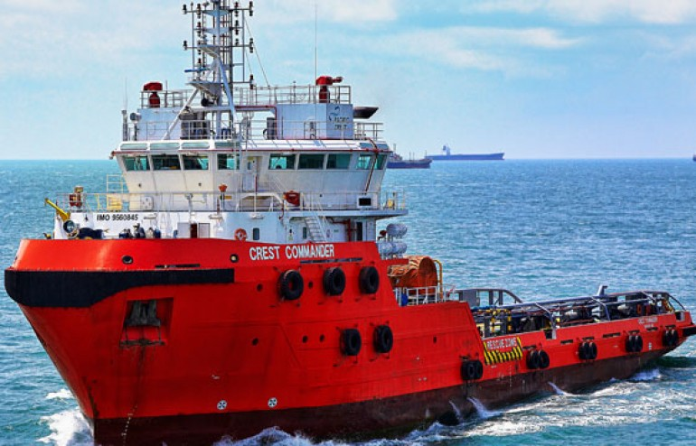 Pacific Radiance wins new Middle East contracts