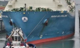 Tankers slow to comply with new Panama Canal requirements