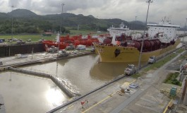 Panama Canal Authority in for suezmax tanker charter