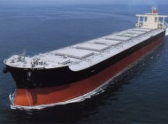 Ocean Longevity orders bulker trio at Japanese yards