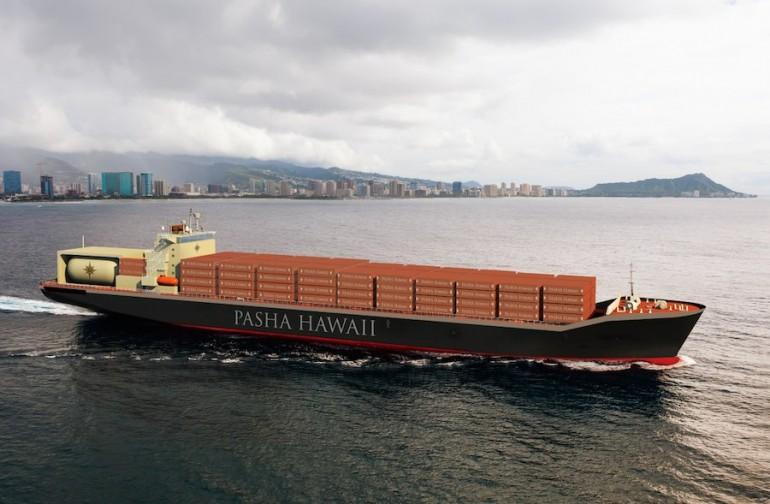 NLRB backs union claim against Pasha Hawaii over document disclosure