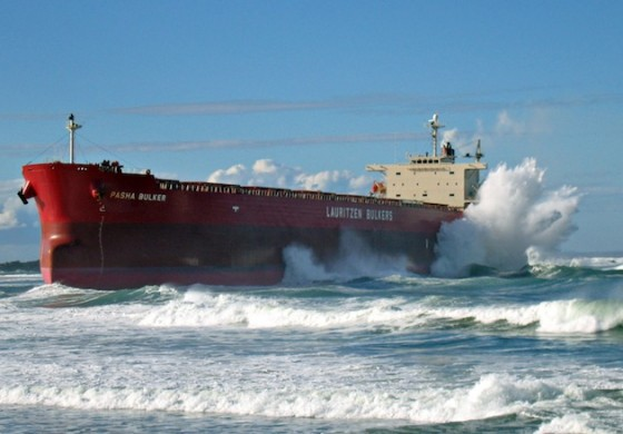Titan and Svitzer join forces to create Ardent