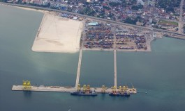 Penang government questions port dredging project