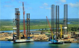Rowan to buy two jackup rigs from Petrobras