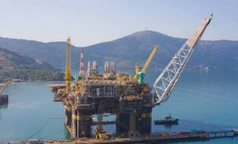 Petrobras shuts down FPSO over safety concerns
