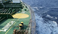 Maritime security reality check