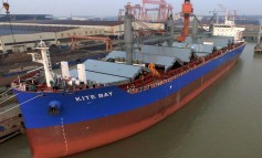 Worst is over in the long tunnel of dry bulk despair