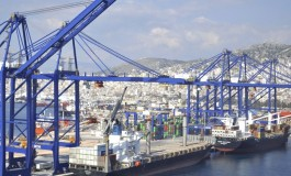 Leap in Chinese overseas port investments