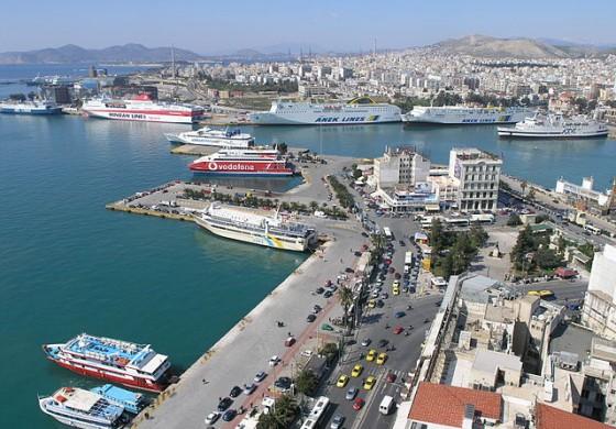 Piraeus port privatisation could raise up to $545m