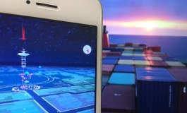 Pokémon GO and the world of container shipping as we knew it