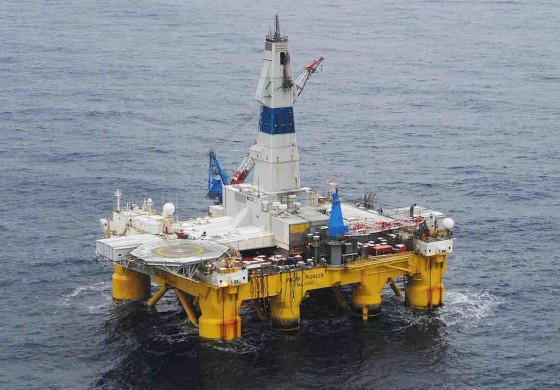Shell's Arctic pullout receives mixed reactions