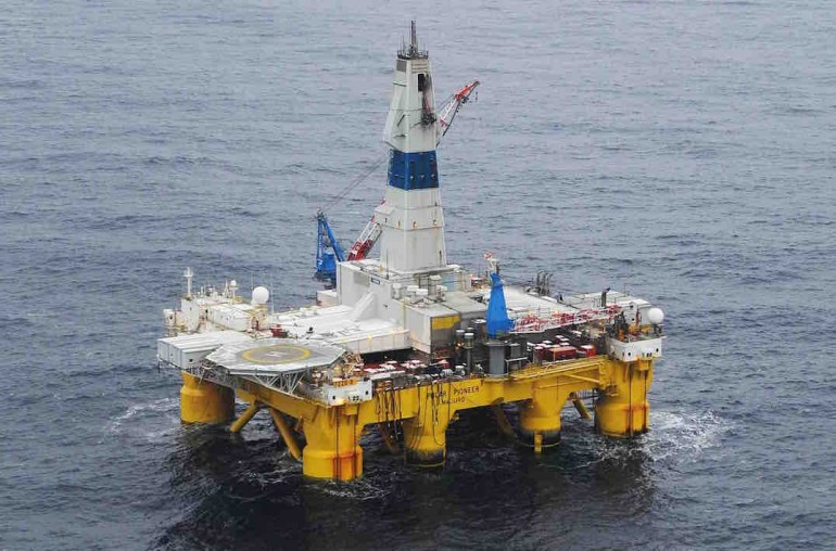 US Congressmen ask President Trump to back away from offshore drilling