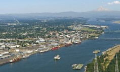 Port of Vancouver, Washington announces scaled-back budget for 2018