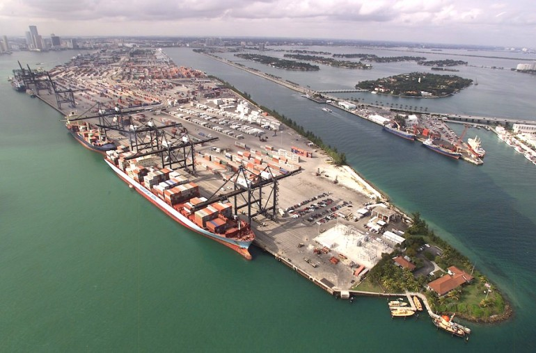 Mario Cordero appointed to run port of Long Beach