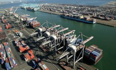 Ports of LA and Long Beach release final version of Clean Air Action Plan update
