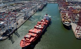 Fitch report paints gloomy container port growth picture