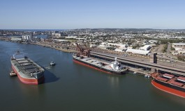 World's largest coal port transitions towards a lower carbon environment