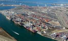 Port of Oakland gets initial approval for logistics centre