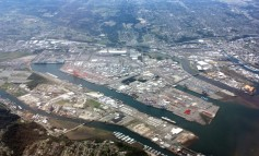 APM Terminals exits from Tacoma