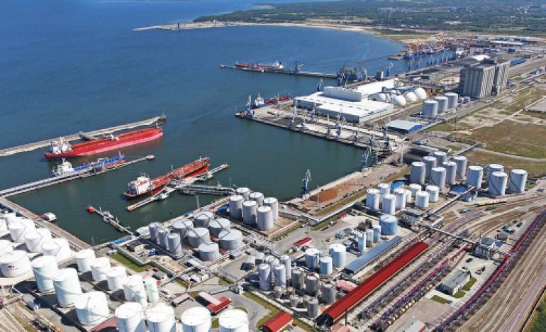 Estonia to introduce tonnage tax