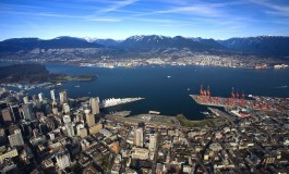 Transportation Safety Board of Canada investigates MOL Precision's imprecise Vancouver docking