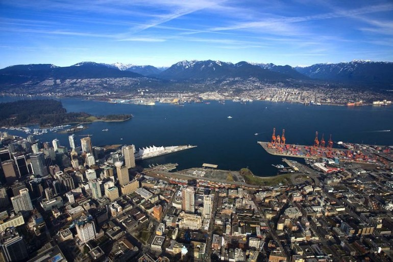 Port of Vancouver calls for vessel slowdown to help study of endangered killer whales