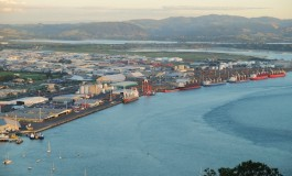 New Zealand expels dirty Korean bulker