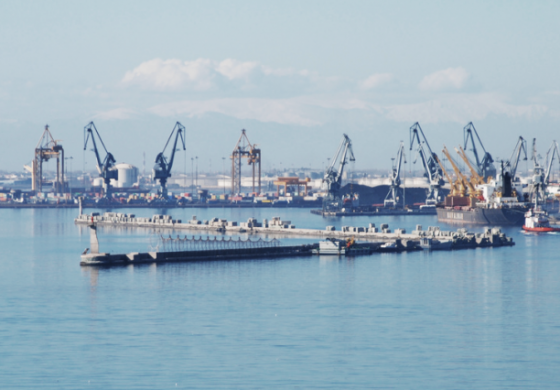 New Thessaloniki owners vow to make port a junction for Southeast Europe