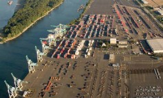 Port of Portland losing its last regular Terminal 6 container carrier