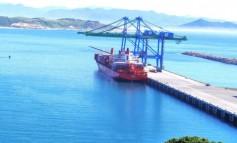 Santos Brasil mulls sale of container terminal at Port of Imbituba
